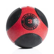 Kuntopallo Gymstick Medicine Ball, 3kg