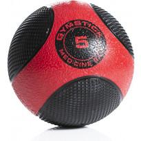 Kuntopallo Gymstick Medicine Ball, 5kg