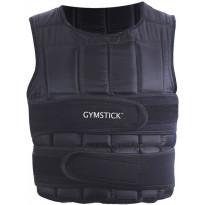 Säädettävä painoliivi Gymstick Power Vest, 10kg