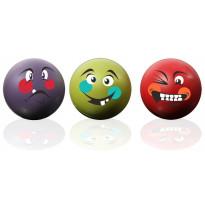 Stressipallo Gymstick Anti-Stress Ball, 3kpl
