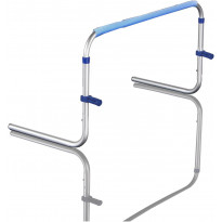 Tekniikka-aita Gymstick Bounce-Back Hurdle, 66-105cm