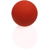 Hierontapallo Gymstick MyoFascia Ball, punainen