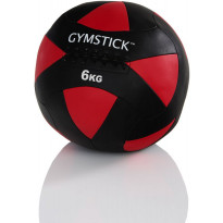 Kuntopallo Gymstick Wall Ball, 6kg