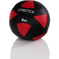 Kuntopallo Gymstick Wall Ball, 9kg