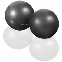Käsipainot Gymstick Exercise Weight Ball, 2 x 1kg