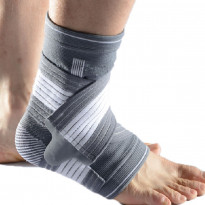 Nilkkatuki Gymstick Ankle Support 1.0, One-Size