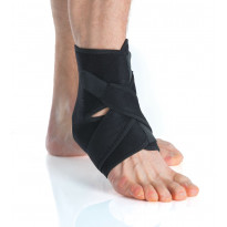 Nilkkatuki Gymstick Ankle Support 2.0, One-Size