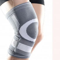 Polvituki Gymstick Knee Support 1.0, One-Size