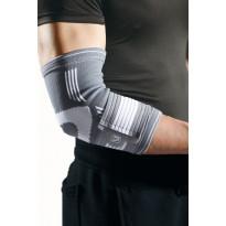 Kyynärpäätuki Gymstick Elbow Support 1.0, One-Size