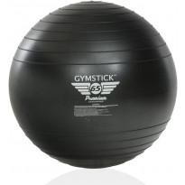Jumppapallo Gymstick Premium Fitness Ball, 55cm