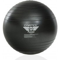 Jumppapallo Gymstick Premium Fitness Ball, 75cm