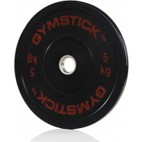 Levypaino Gymstick Bumper Plate, 5kg