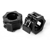 Pikalukot Gymstick Flip-Lock Collars, 50mm