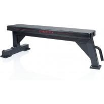 Tasapenkki Gymstick Flat Bench Pro