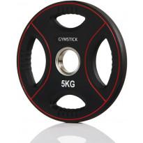 Levypaino Gymstick Pro, PU, 5kg