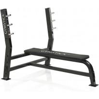 Painonnostopenkki Gymstick Weight Bench 200