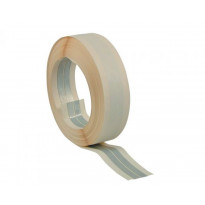 Saumanauha Gyproc Plastic Flex Corner Tape, 30.8m