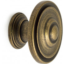 Nuppivedin Habo Douglas, Ø35mm, antiikki