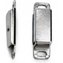 Magneettisalpa Habo 2012-2014, 2 kpl, niklattu
