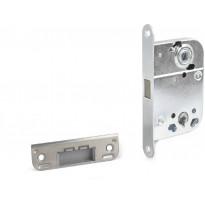 Lukkorunko Habo 62014, magneetilla, sähkösinkitty