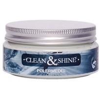 Kiillotusaine Hafa Clean & Shine, 125 g