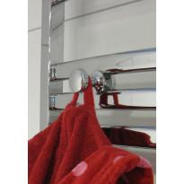 Pyyhekoukku Hafa Ellips -pyyhekuivaimiin, 2kpl, kromi