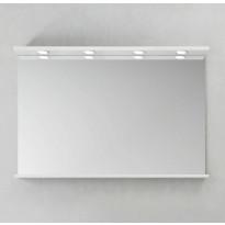 Peili Hafa Store 1200 LED-spoteilla, eri värivaihtoehtoja