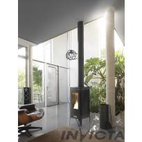 Valurautatakka Invicta Iwaki, 7 kW, 116 kg