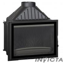 Takkasydän Invicta 700 Grande Angle, 14 kW, 124 kg