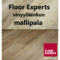 Floor Experts vinyylilankun mallipala