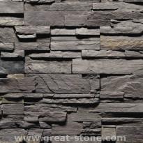 Verhoilukivi Great-Stone GS-002, ulkokulmaelementti, 2.40 m