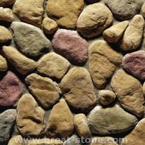 Verhoilukivi Great-Stone GS-018, ulkokulmaelementti, 2.40 m
