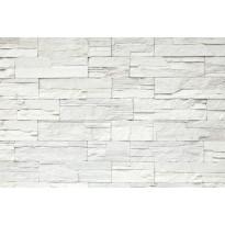 Verhoilukivi Mathios Stone Sierra White, ulkokulmaelementti, 2.40 m