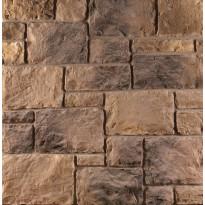 Verhoilukivi Mathios Stone Tuscany Earth, myyntierä 7,15m², Verkkokaupan poistotuote