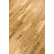 Parketti Floor Experts Tammi Country BW, 4-sauva, mattalakka