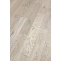 Parketti Floor Experts Tammi BW, 1-sauva, valkoinen mattalakka