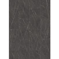 Laminaatti Kronoflooring Impressions Black Pietra Marble, laatta, 8mm