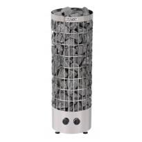 Sähkökiuas Cilindro PC70, 6,8kW (6-10m³), Verkkokaupan poistotuote