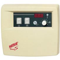 Ohjauskeskus Harvia C150, 2.3-17 kW kiukaille