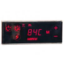 Ohjauskeskus Harvia Xafir CS110 max. 11kW kiukaille