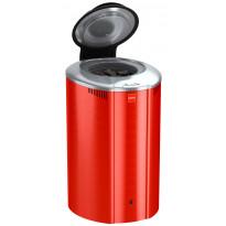 Sähkökiuas Harvia Aina Valmis Forte AFB4, 4kW, 5-8m³, erillinen ohjaus, punainen