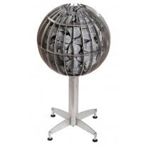 Sähkökiuas Harvia Globe GL110E, 10.5kW, 9-15m³, erillinen ohjaus