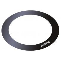 Upotuskaulus Harvia Cilindro Black Steel