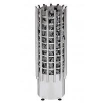 Sähkökiuas Harvia Glow TRT70E, 6.8kW, 6-10m³, erillinen ohjaus