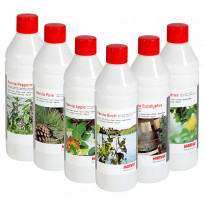 Saunatuoksu Harvia SAC25011, eucalyptus, 500ml
