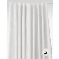 Pimentävä sivuverho Hasta Hotel Curtain BO, valkoinen, 270x280cm