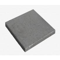 Betonilaatta HB-Betoni, 498x498x50mm, musta