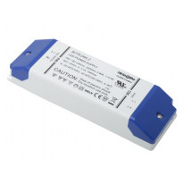 LED-muuntaja Hide-a-lite SLT 24V 75W DC
