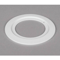 Kehys Hide-a-lite Optic S 95, valkoinen