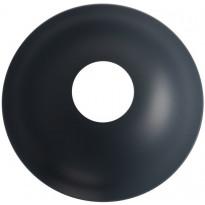 Heijastin Hide-a-lite Globe valaisimiin, tummanharmaa